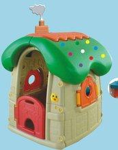 Indoor plastic play house children plastic house