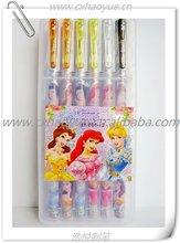 Princess gel ink pens