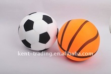 Spandex Ball Shaped Pillows Basketball Shaped Pillows Football Shaped Pillows and paypal is ok