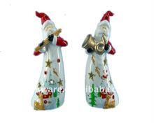 White Ceramic Christmas Decoration new Christmas ornament