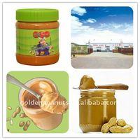 peanut butter manfacturer