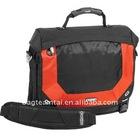 durable nylon & polyester Laptop Messenger Bag