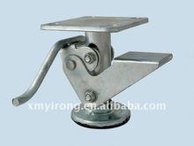 hand cart caster wheel