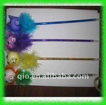cartoon ball pen
