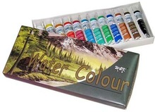 watercolor 12pc for artist