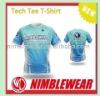 Tech Tee T Shirt Polo Shirt