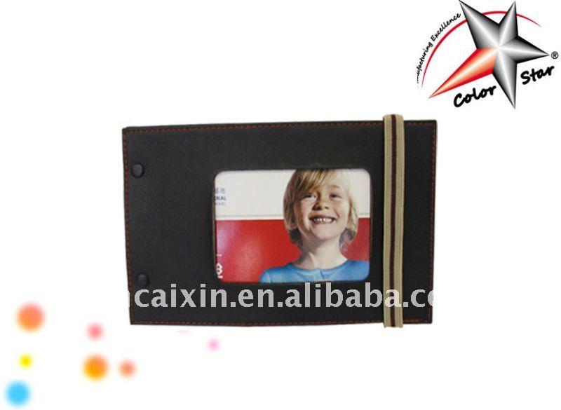 PVC waterproof photo bag