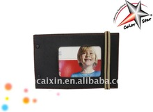 PVC waterproof photo bag