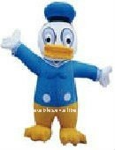 (Qi Ling)inflatable Donald Duck