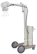50mA Mobile Radiology X-ray Equipment MCX-M50R