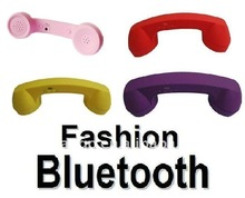 big wireless/cordless retro phone handset volume control