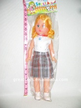 "17"" doll with mama voice and moving eyes"