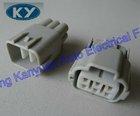 6 way male&female plastic waterproof Toyota connector