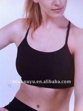 2011 seamless tube bra