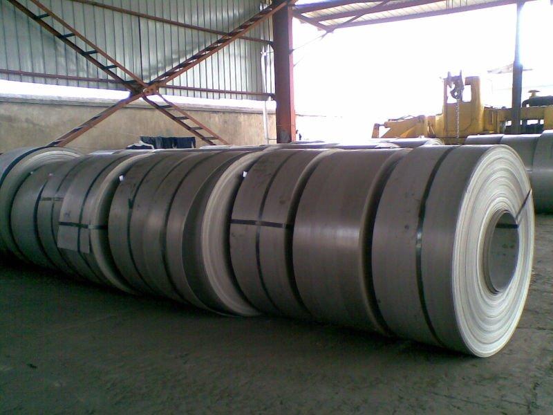 Stainless Steel Coils Stainless Steel Coils Aisi 304