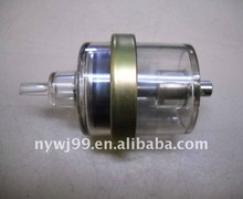 cylinderical steel piston pneumatic cylinder