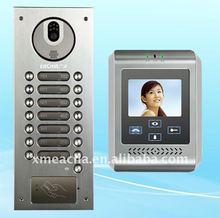 tcp/ip video door phone