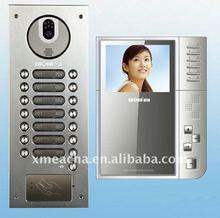 Video door phone apartment