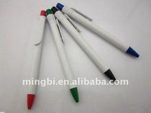 Eco-friendly bio-degradable pen