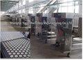 yx 300 galletas proceso de producción