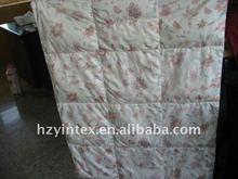 Jacquard Quilts