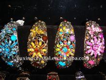 fashion luxury antique cameo queen alloy bracelet