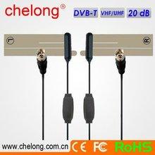 VHF/UHF araba anteni güçlendirici( CL- DVB- 014a)