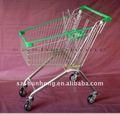 Supermercado carros de la compra ( 60L )