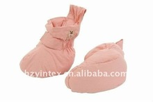 Soft Baby Down Boots (Shoes)