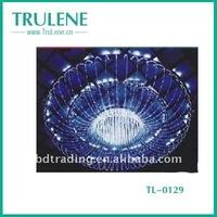 High quality fiber optic lighting