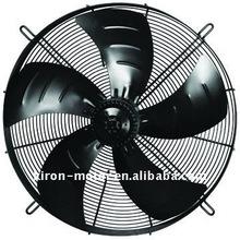 KIRON-200-800mm external rotor axial fan motor