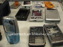 Electronic mold detectors