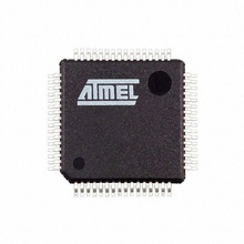 T83C51SND1-ROTIL - Single Chip Microcontroller with MP3 Decoder and Man Machine Interface - ATMEL Corporation ic chip