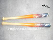 mini wooden baseball bat