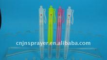 plastic perfume pen 5ml