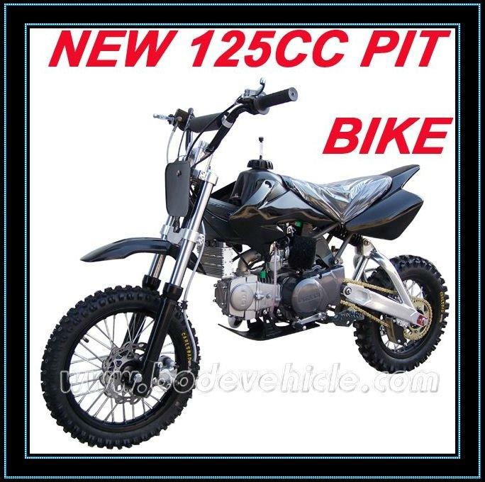 125CCオートバイ(MC-632)