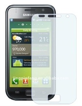 for Samsung screen protector