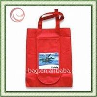 eco friendly packaging plastic pouch bag 2011 fashion