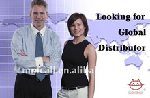 International pager sales agent/distributor recruitting