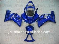 KAWASAKI Ninja ZX6R 2003 motorcycle fairing