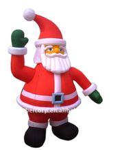 Inflatable Christmas Santa Claus / Father Christmas