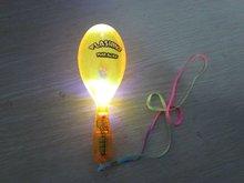 led flashing toys maracas