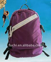 2011 new arrival fashionable school sport brand bag