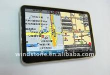 Auto GPS navigation parking sensor system with Bluetooth
