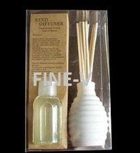 fashion design air reed diffuser refill