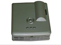 LCOS Mini Projector 1080P - 1024*768 - LED Lamp -HDMI, VGA, Audio, Video, USB, SD Card Slot