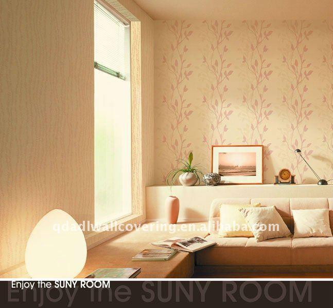 carta da parati moderna camera da letto : camera da letto moderna carta da parati decorativi-Carte da parati ...