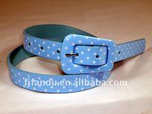 Fashion women's genuine leather belt