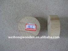 High quality oak wooden plugs