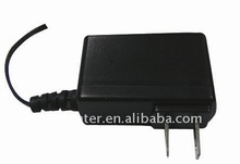 12V ac/dc power adapter with UL,CE,FCC,GS